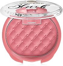 Colorete facial compacto - Bell Secretale Blush Soft — imagen N2