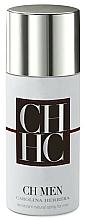Perfumería y cosmética Carolina Herrera CH Men - Desodorante spray