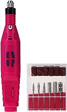 Perfumería y cosmética Torno de uñas, 9W - Ronney Profesional Nail Drill, RE 00017