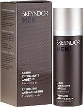 Perfumería y cosmética Sérum facial energizante antiedad con vitamina C - Skeyndor Men Energizing Anti-Age Serum