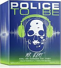 Perfumería y cosmética Police To Be Mr Beat - Eau de toilette