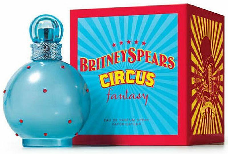 Britney Spears Circus Fantasy - Eau de Parfum — imagen N1