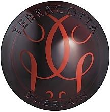 Polvo bronceador con notas aromáticas de bergamota - Guerlain Terracotta Moisturizing Bronzing Powder Long Lasting — imagen N2