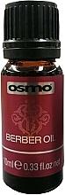 Perfumería y cosmética Tratamiento para cabello con aceite de aguacate, coco y argán - Osmo Berber Oil (miniatura)