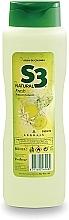 Perfumería y cosmética Legrain S3 Natural Fresh - Agua de colonia fresca