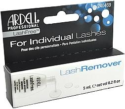 Perfumería y cosmética Loción removedora de pestañas postizas individuales - Ardell LashFree Eyelash Remover