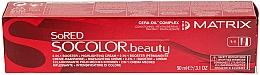 Perfumería y cosmética Tinte permanente para cabello - Matrix SoRED