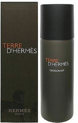 Hermes Terre dHermes - Desodorante — imagen N2