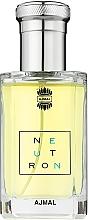 Perfumería y cosmética Ajmal Neutron - Eau de Parfum