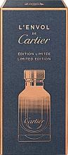 Perfumería y cosmética Cartier L`Envol de Cartier Limited Edition - Eau de parfum
