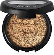 Perfumería y cosmética Polvo facial compacto - Flormar Terracotta Powder