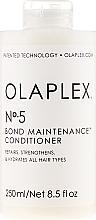 Perfumería y cosmética Acondicionador reparador altamente hidratante - Olaplex No 5 Bond Maintenance Conditioner
