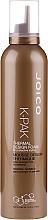 Perfumería y cosmética Mousse para cabello de fijación fuerte - Joico K-Pak Thermal Design Foam