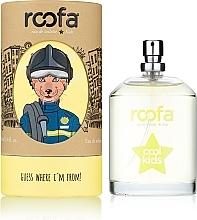 Perfumería y cosmética Roofa Cool Kids Fernando - Eau de toilette