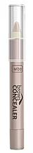 Perfumería y cosmética Lápiz corrector de cejas - Wibo Brows Concealer