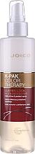 Perfumería y cosmética Spray protector abrillantador con aceite de manketti - Joico K-Pak Color Therapy Luster Lock Multi-Perfector Daily Shine Spray