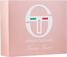 Perfumería y cosmética Sergio Tacchini Fantasy Forever - Set (eau de toilette/50ml + neceser/1ud.)