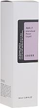 Perfumería y cosmética Esencia facial aclarante con ácido AHA 7% - Cosrx AHA7 Whitehead Power Liquid