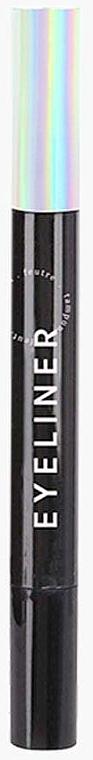 Delineador de ojos rotulador - Moon Lash Liner Perfection