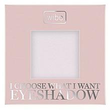 Perfumería y cosmética Base sombra de ojos, acabado mate - Wibo I Choose What I Want Eyeshadow