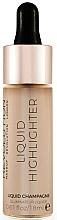 Perfumería y cosmética Iluminador facial líquido - MakeUp Revolution Liquid Highlighter