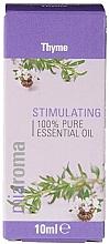 Perfumería y cosmética Aceite esencial de tomillo 100% puro - Holland & Barrett Miaroma Thyme Pure Essential Oil