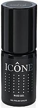Perfumería y cosmética Base para esmalte en gel UV/LED - Icone Base Gel Gel Polish UV/LED