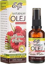 Perfumería y cosmética Aceite de frambuesa 100% natural - Etja Natural Raspberry Seed Oil