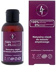 Perfumería y cosmética Aceite de masaje natural - 4Organic Massage Oil
