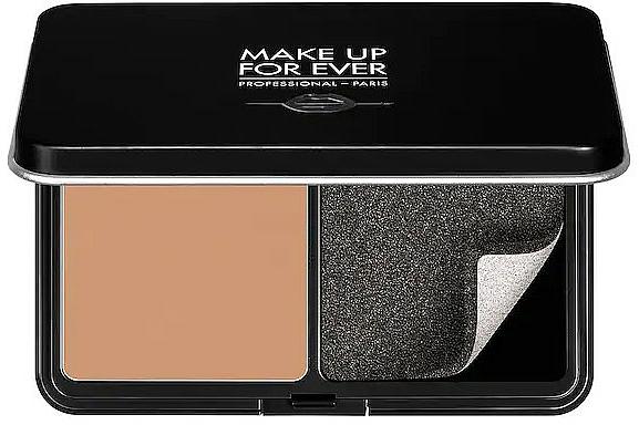 Polvo facial matificante - Make Up For Ever Matte Velvet Skin