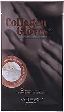 Perfumería y cosmética Guantes para manos de colágeno y aceite de argán - Voesh Collagen Gloves