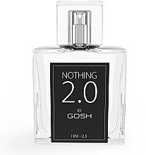 Perfumería y cosmética Eau de toilette - Gosh Nothing 2.0 Him