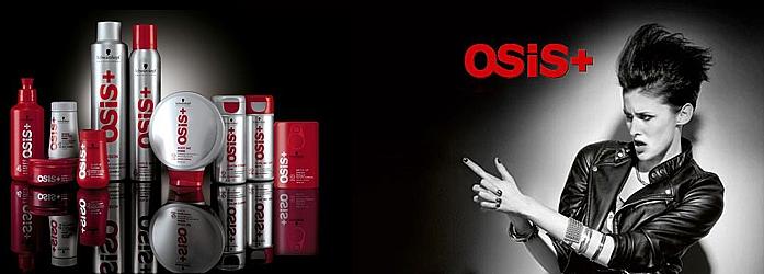 Crema voluminizadora para cabello con aceite de ricino - Schwarzkopf Professional Osis+ Upload Volume Cream  — imagen N5