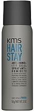 Perfumería y cosmética Spray capilar antihumedad - KMS California HairStay Anti-Humidity Seal