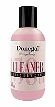 Perfumería y cosmética Desengresante de uñas con aroma a fresa - Donegal Cleaner
