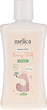 Perfumería y cosmética Champú natural orgánico con extracto de viola tricolor - Melica Organic Funny Walf Shampoo