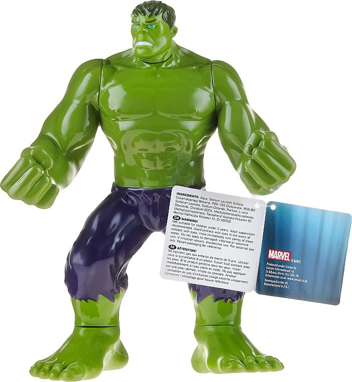 Gel de ducha y baño para niños - Admiranda Hulk — imagen N2