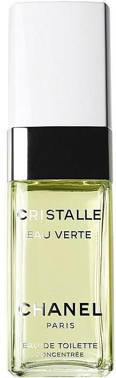Chanel Cristalle Eau Verte - Eau de toilette — imagen N1