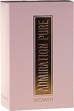 Perfumería y cosmética Linn Young Admiration Pure Woman - Eau de parfum