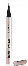 Perfumería y cosmética Delineador de ojos - Nabla Serial Liner