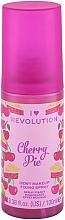 Perfumería y cosmética Spray fijador de maquillaje, aroma a cereza - I Heart Revolution Fixing Spray Cherry Pie