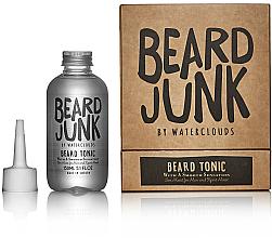 Perfumería y cosmética Tónico para barba intensivo con urea y magnesio sin aclarado - Waterclouds Beard Junk Beard Tonic