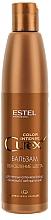 Perfumería y cosmética Acondicionador con complejo vitamínico - Estel Professional Color Intense Curex