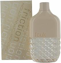 Perfumería y cosmética FCUK Friction Her - Eau de Parfum
