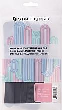 Perfumería y cosmética Recambios para lima de uñas, 50uds. - Staleks Pro DFE-22-180