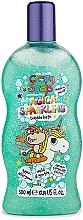 Perfumería y cosmética Espuma de baño infantil hipoalergénica, aroma a fresa - Kids Stuff Crazy Soap Magical Sparkling Bubble Bath