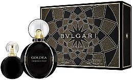 Perfumería y cosmética Bvlgari Goldea The Roman Night - Set (eau de parfum/50ml + eau de parfum/15ml)