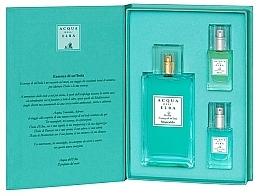 Perfumería y cosmética Acqua Dell Elba Acqua - Set (eau de parfum/100ml + eau de parfum/mini/15ml + eau de parfum/mini/15ml)