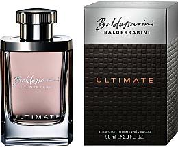 Perfumería y cosmética Baldessarini Ultimate - Loción aftershave