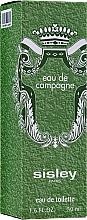 Perfumería y cosmética Sisley Eau De Campagne - Eau de toilette